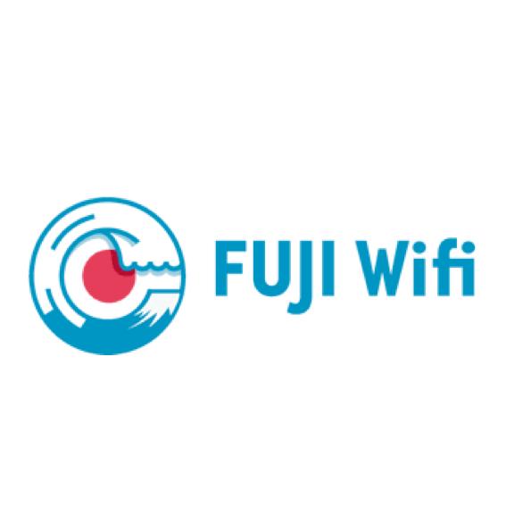 FUJI WiFiロゴ