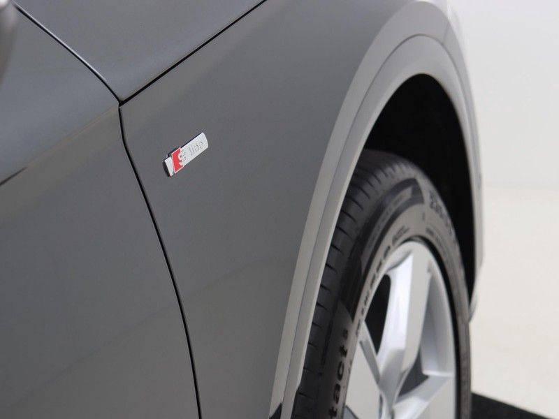 Audi Q5 50 TFSI e 299 pk quattro S edition   S-Line  Matrix LED koplampen   Assistentiepakket City/Parking   360* Camera   Trekhaak wegklapbaar   Elektrisch verstelbare/verwambare voorstoelen   Verlengde fabrieksgarantie afbeelding 13