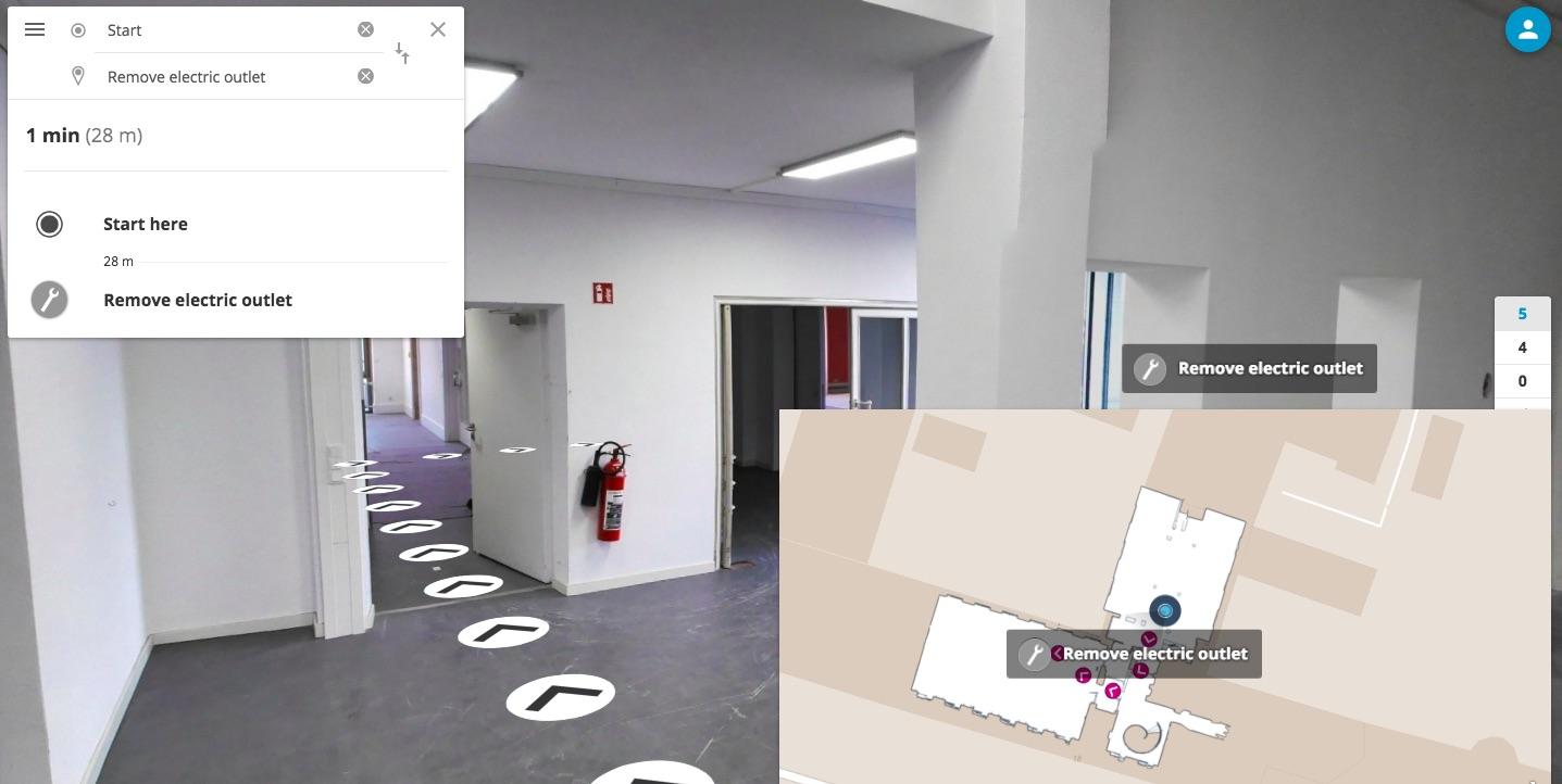 Indoor Viewer 3D