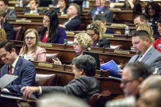 Pa. State Legislature