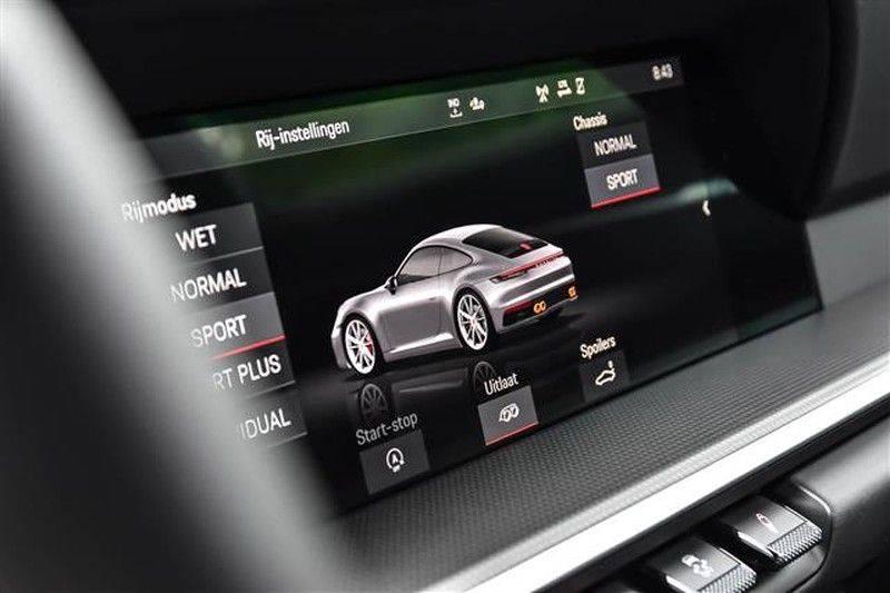Porsche 911 4S SCH.DAK+4WSTURING+CARBON+ACC+MATRIX LED afbeelding 20