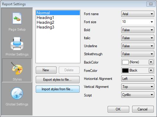 C# Activereport Pdf