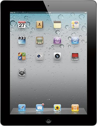 iPad app week