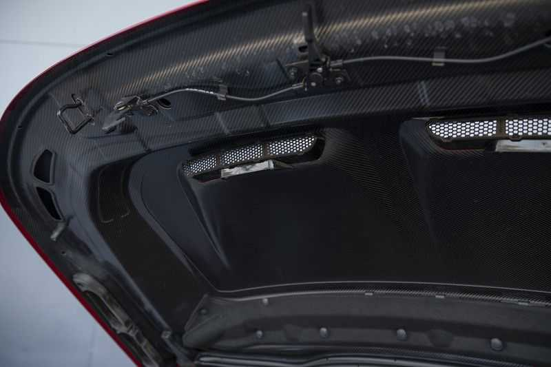 Land Rover Range Rover Sport SVR 5.0 V8 SC Meridian Reference Audio + Head Up + 360 Camera + Gekoelde/Verwarmde voorstoelen + Verwarmde  Achterbank + Carbon Motorkap Met Luchthappers + Ambianceverlichting afbeelding 15
