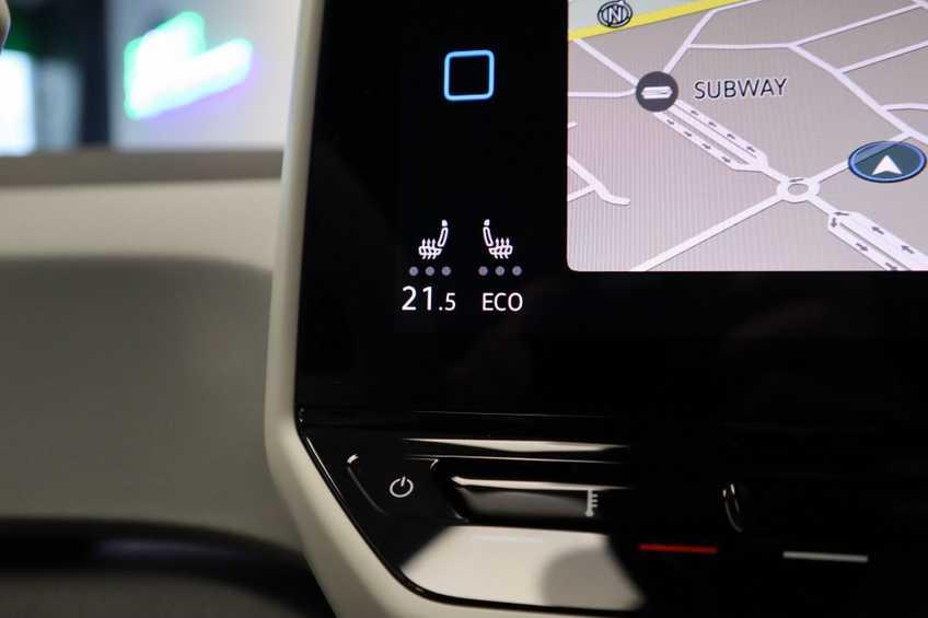 """Volkswagen ID.3 First Plus EX BTW! 8% Bijtelling 19""""LMV afbeelding 19"""