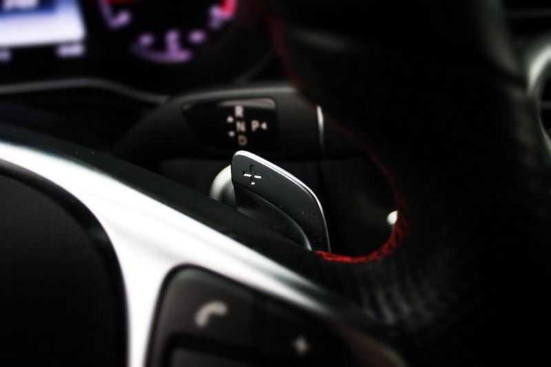 Mercedes-Benz C-Klasse 43 AMG 4MATIC|Alle opties behalve Trekhaak| afbeelding 14