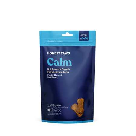 Calm Soft Chews