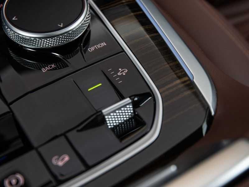 BMW X5 xDrive45e PRIJS INCL. BTW, PANO, HUD, AUDIO, X-LINE afbeelding 24