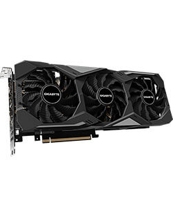 Gigabyte GeForce RTX 2070 SUPER