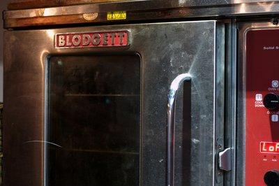 Blodgett 2092