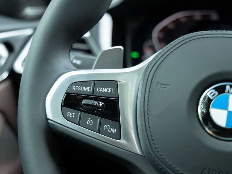 BMW 4 Serie Coupé 430i High Executive - Dak - Camera - Harman Kardon afbeelding 25