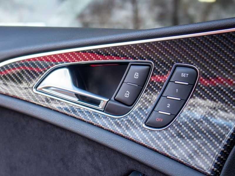 Audi RS6 Avant 4.0 TFSI RS6 quattro performance Pro Line Plus afbeelding 22