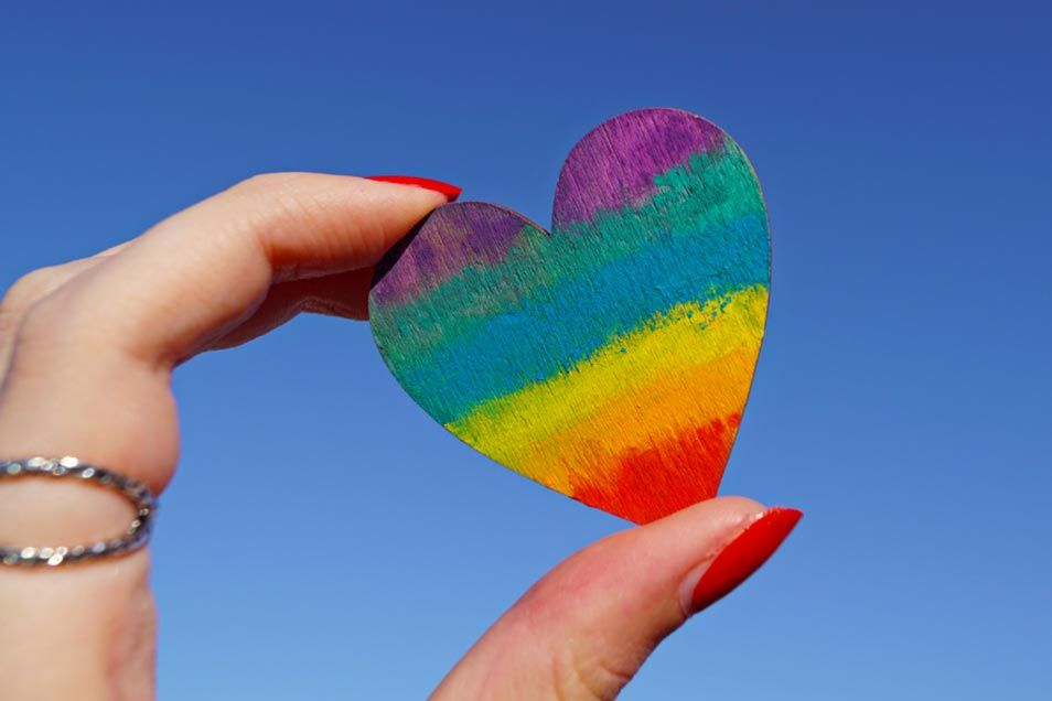 Pride Month: LGBTQ+ Individuals and Common Mental Health Issues