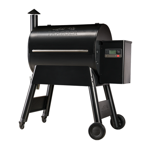 Fumoir Traeger Pro Series 575