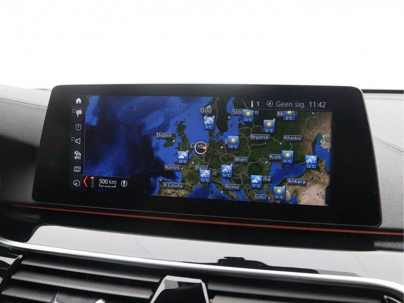 BMW 6 Serie Gran Turismo 640i High Executive M-Sport afbeelding 20