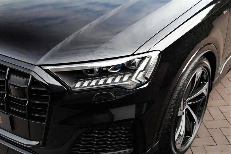 Audi Q7 60 TFSIe Competition PANO.DAK+TOPVIEW+S-STOELEN afbeelding 18