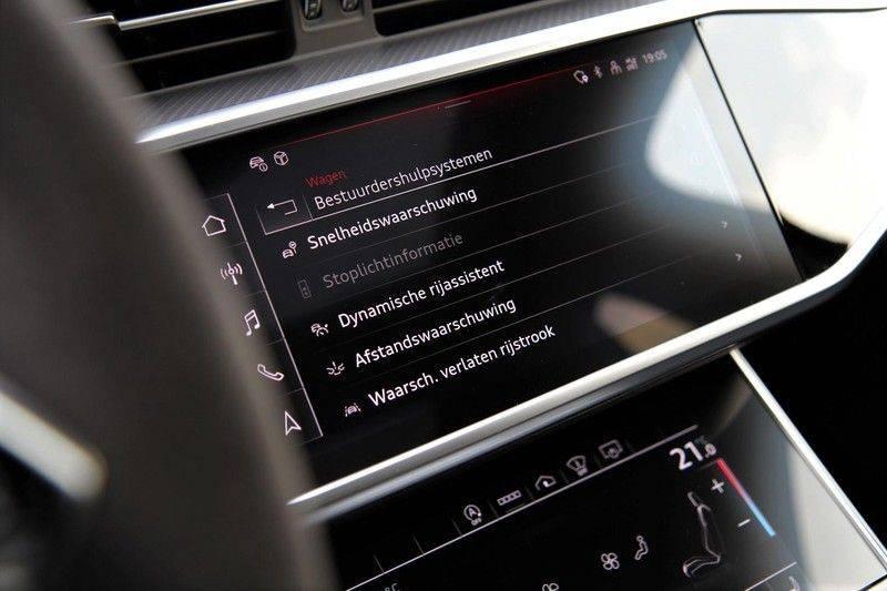 Audi RS6 DYNAMIC.PLUS+B&O.ADVANCED+PANO.DAK+TOPVIEW afbeelding 14