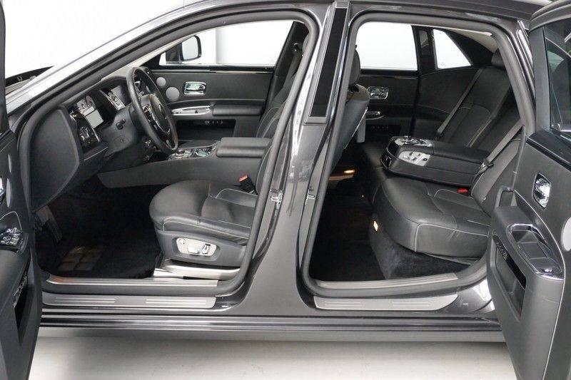 Rolls-Royce Ghost 6.6 V12 Massage-Geventileerde stoelen - DVD entertainment afbeelding 18