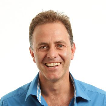 Mark Derman