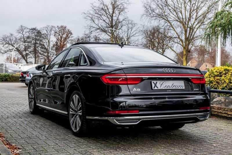 Audi A8 55 TFSI Quattro NP â¬160.000,- afbeelding 9