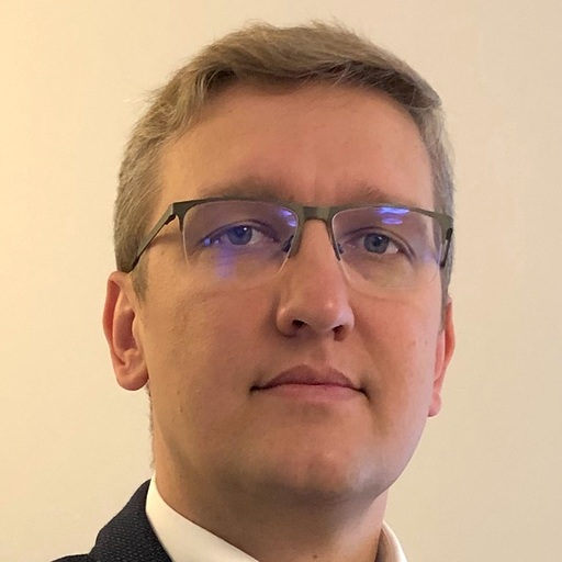 Marek Chwal