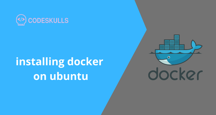 Installing docker on ubuntu