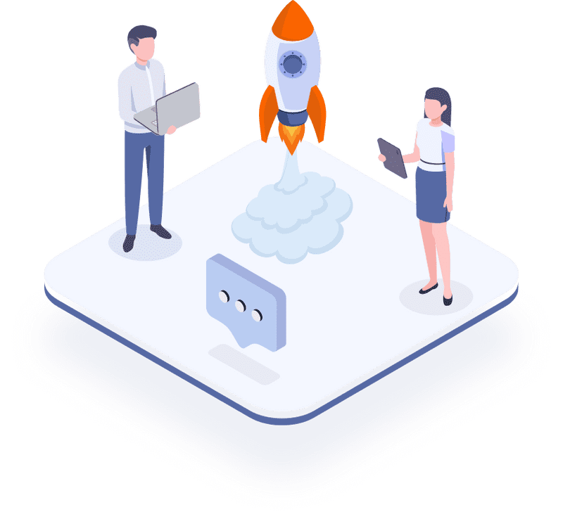 Il supporto di start-up