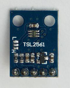 TSL2561