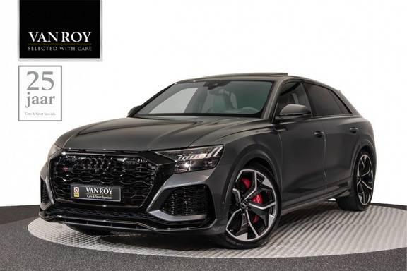 Audi RS Q8 4.0 V8 TFSI RSQ8 600pk Quattro Full Options 4 Jaar Audi Garantie NP.€265k