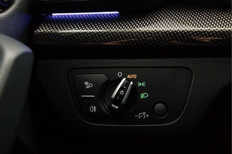 Audi Q5 2.0 TFSI 252pk Quattro Black Edition Luchtvering Panoramadak ACC Valconaleder VirtualCockpit Carbon Matrix Keyless DriveSelect Navi/MMI/Touch Camera ParkAssist Pdc afbeelding 15