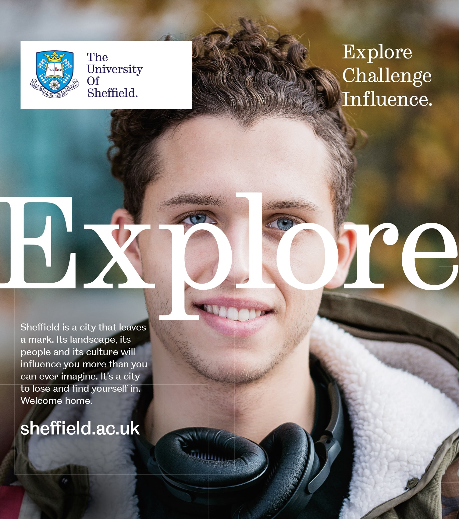 University Prospectus Feature