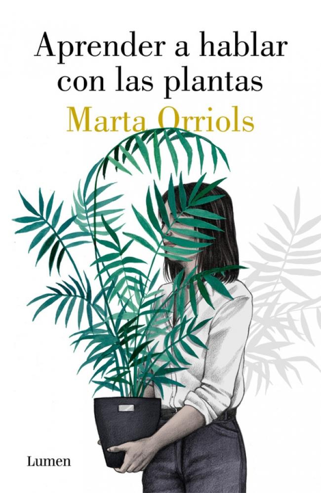 Imagen del libro Aprender a hablar con las plantas