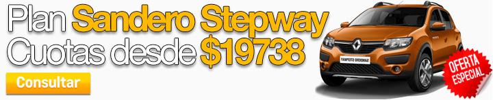 Stepway