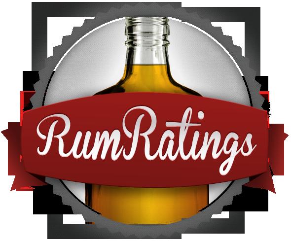 RumRatings Startup logo