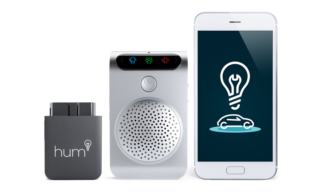 See Hum in Action: The Technology for Drivers