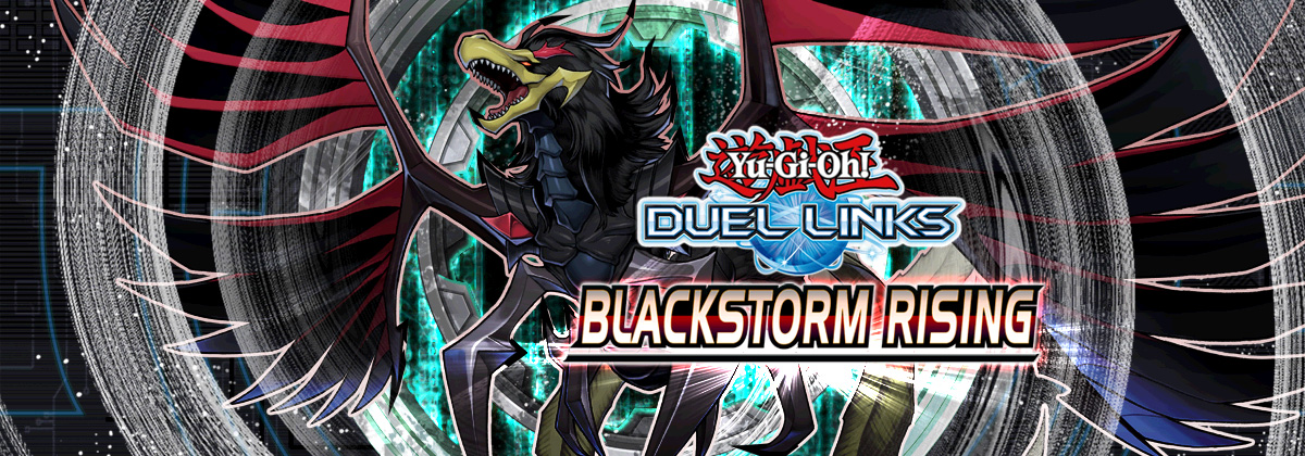 Box Review: Blackstorm Rising | YuGiOh! Duel Links Meta