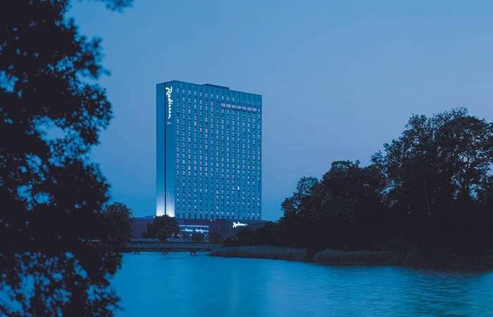 billigt hotel i koebenhavn, amagerfaelled