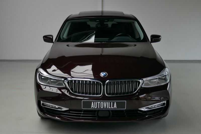 BMW 6 Serie Gran Turismo 640i xDrive High Executive Luxury line afbeelding 2