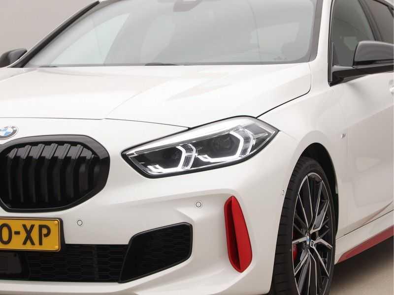 BMW 1 Serie 128ti High Exe Aut. 266 pk afbeelding 19