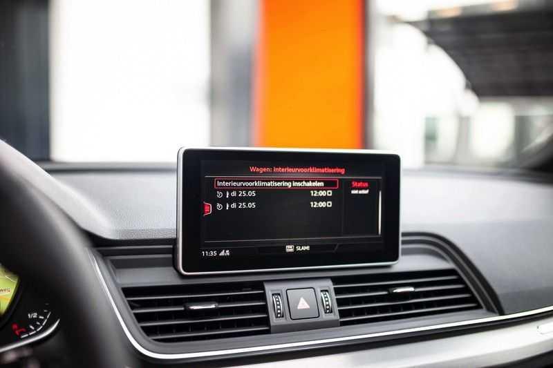 Audi Q5 50 TFSI E Quattro S Edition *B&O / Massage / Pano / HUD / DAB* afbeelding 19