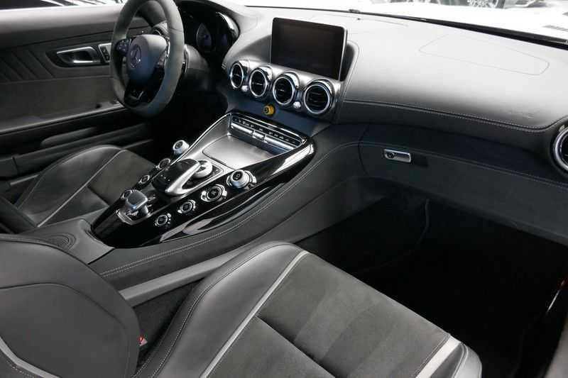 Mercedes-Benz AMG GT R 4.0 585 PK Carbon - Burmester afbeelding 19