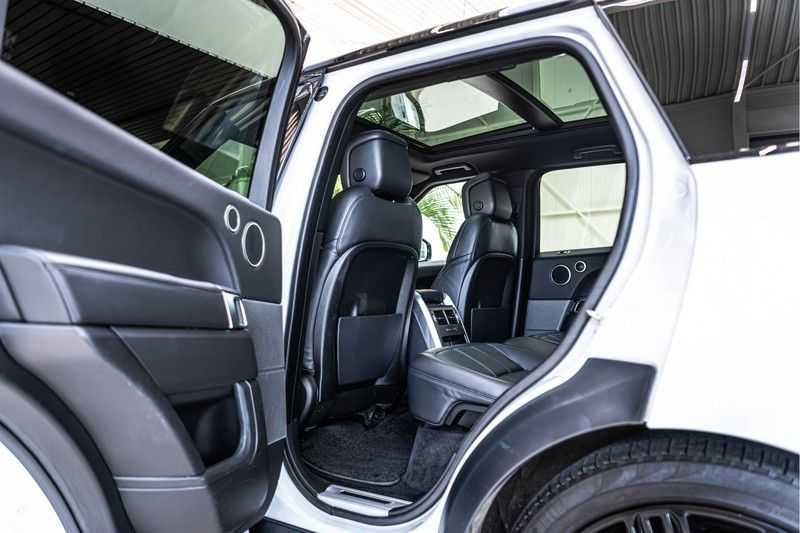 Land Rover Range Rover Sport 3.0 SDV6 HSE Dynamic | Panorama | Matrix-LED | Stuurwiel verwarmd afbeelding 24