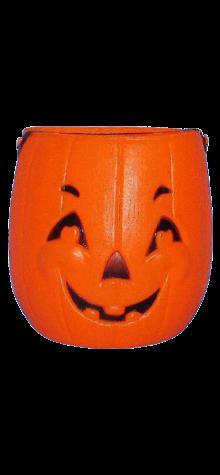 """Big Jack"" Nested Pumpkin photo"