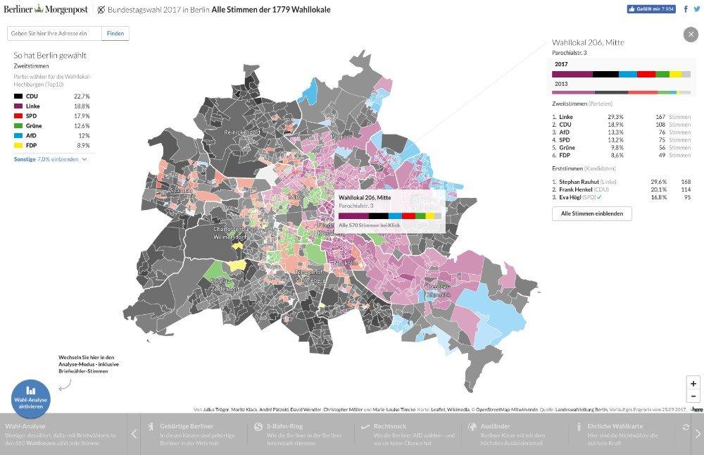 morgenpost berlin map
