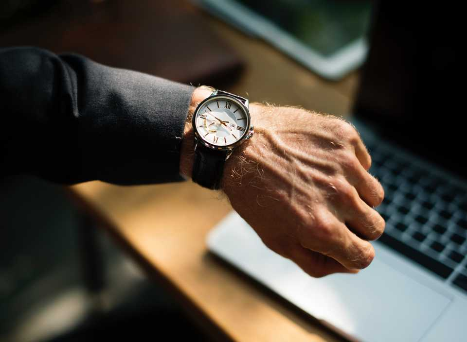 Time is money: a speedy guide to quick time management strategies for accountants