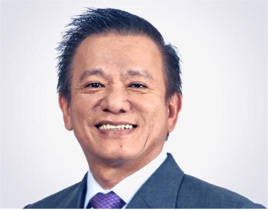 CHIN Sak Hin