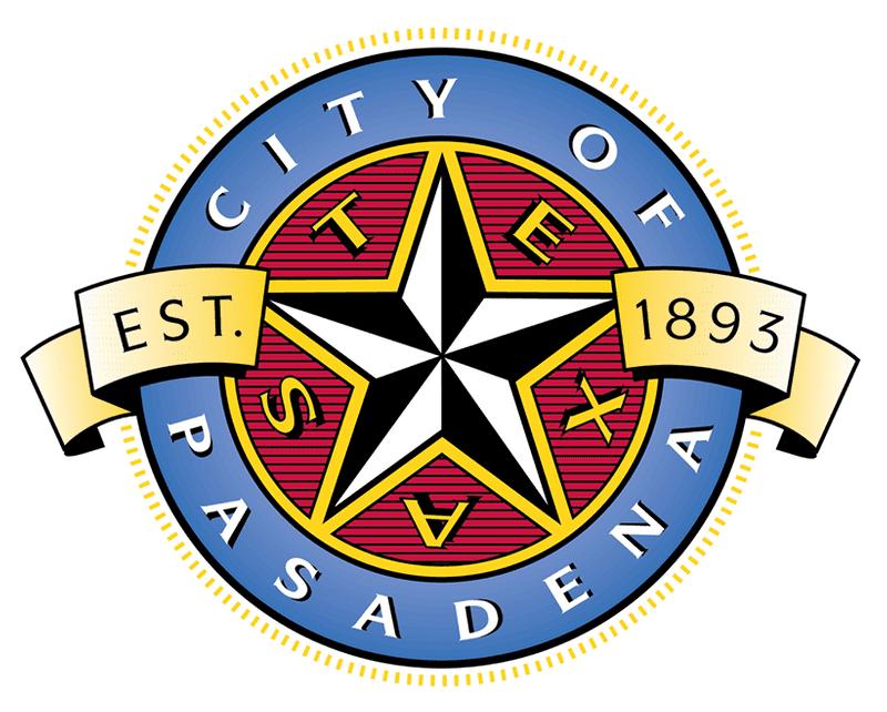 logo of City of Pasadena