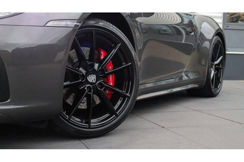 Porsche 911 Cabrio 3.0 Carrera S SportDesign, Sport Chrono, BOSE, Sportuitlaat afbeelding 24