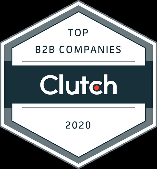 Cluth.co award logo
