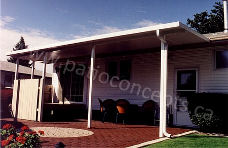 Insulated Patio Cover Pictures